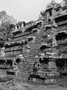 A 13 Temples d'Angkor - PHIMEANAKAS